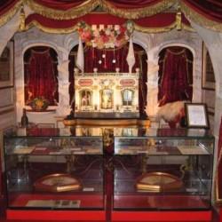 Musée de la Curiosité et de la Magie