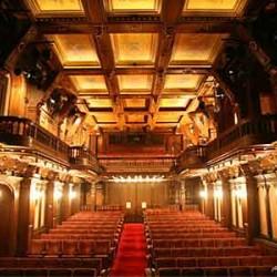 Théâtre du Ranelagh