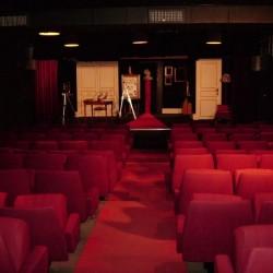 Le théâtre Michel Galabru
