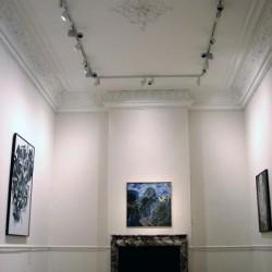 Institut néerlandais - exposition Sandberg - 2007