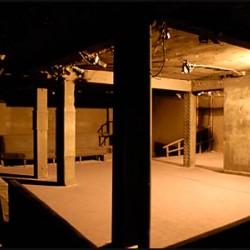 Théâtre du Nord Ouest