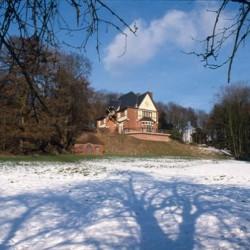 Villa Marguerite Yourcenar