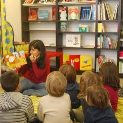 Librairie El Salon del Libro