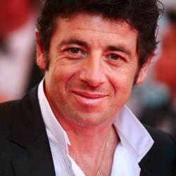 Patrick Bruel, Festival de Cannes 2007