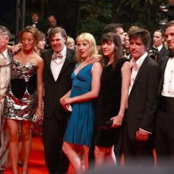 Gus Van Sant, Festival de Cannes 2007