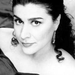 Cécilia Bartoli