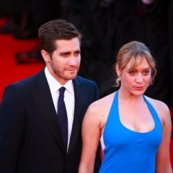 jake Gyllenhaal et Chloë Sevigny, Cannes 2007