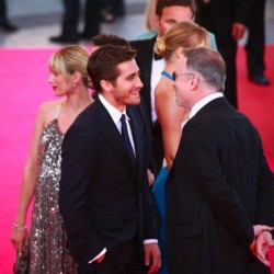 Jake Gyllenhaal, Festival de Cannes 2007