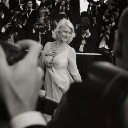 Helen Mirren - Cannes 2007