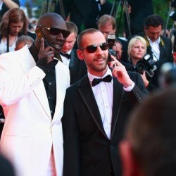 Omar et Fred - Cannes 2007