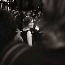 Kelly MacDonald, Festival de Cannes 2007