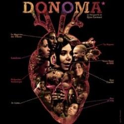 Donoma - Affiche