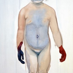 « The Image of Burden », The Painter, 1994