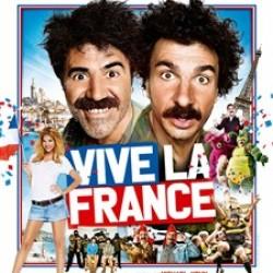 Vive la France - Affiche