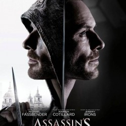 Assassin's Creed - Affiche