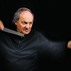 Michel Tabachnik au Festival Manifeste 2015