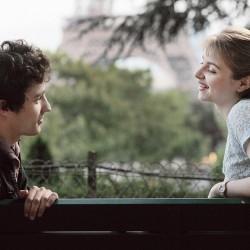 """Le film """"Trois souvenirs de ma jeunesse"""" - Quentin Dolmaire et Lou Roy-Lecollinet"""