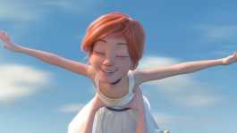Le top des films d'animations