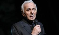 Il y a un an mourait Charles Aznavour