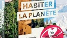"""Le Prix du Livre d'Art attribué à """"Habiter la Planète"""""""
