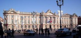 Que faire à Toulouse ?