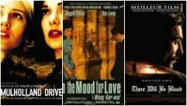 10 des plus grands films depuis 2000