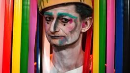 Carnival au Cirque électrique