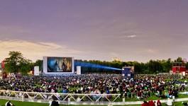 Annulation du festival de cinéma en plein air de la Villette
