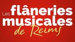 Les Flâneries Musicales de Reims