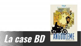 Les 10 albums en compétition à Angoulême