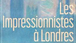 Le Londres des Impressionnistes au Petit Palais