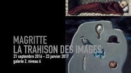 René Magritte au Centre Pompidou
