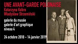 L'art polonais s'expose à Pompidou