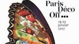 Paris Déco OFF au musée Delacroix