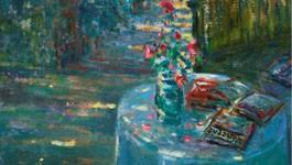 Les romans sur la peinture