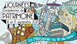 Les Journées Européennes du patrimoine à Lyon