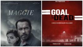 Nos idées de films de zombies