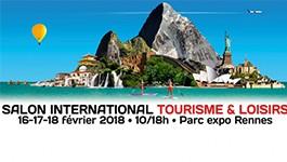Rennes, capitale du tourisme international pour quelques jours