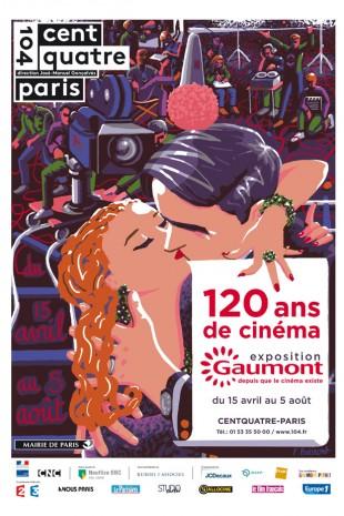 120 ans de cinéma