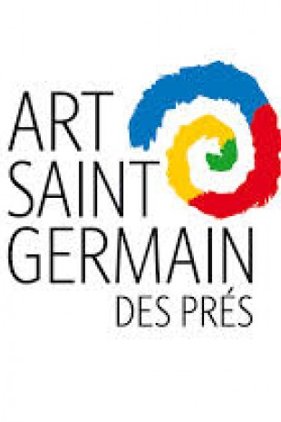 Art Saint-Germain-des-Prés 2015