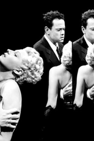 Rétrospective Orson Welles
