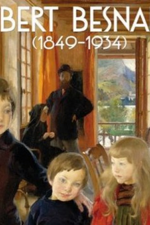 Albert Besnard (1849-1934), Modernités Belle Epoque