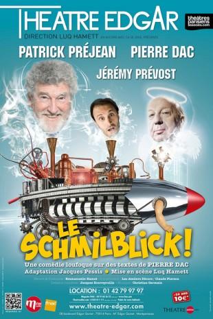 Le Schmilblick !