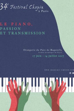 Festival Chopin 2017