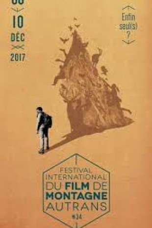Festival international du film de montagne 2017