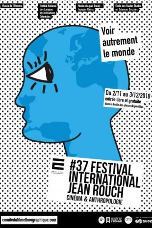 Festival international Jean Rouch 2018