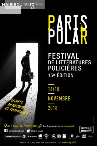 Paris Polar 2018