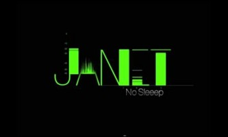"""No Sleeep"" - extrait du nouvel album de Janet Jackson"