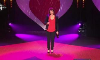 Le nouveau spectacle d'Anne Roumanoff à Paris cet été à l'Alhambra