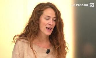 L'invité du Figaro Littéraire : Émilie de Turckheim (01/10/2015)